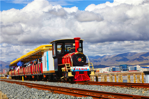 NW China's Qinghai channels funds to support tourism recovery