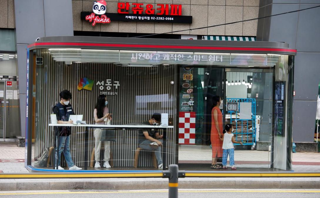 South Korea accuses church pastor as COVID-19 cases surge