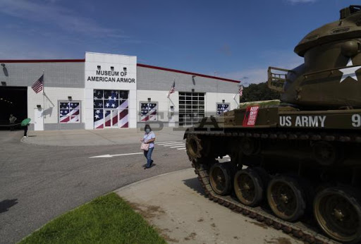 Feature: American museum helps raise US public awareness about China's history in WWII