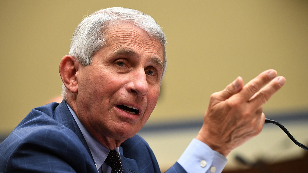 Fauci: Herd immunity could lead to enormous death tolls in the US