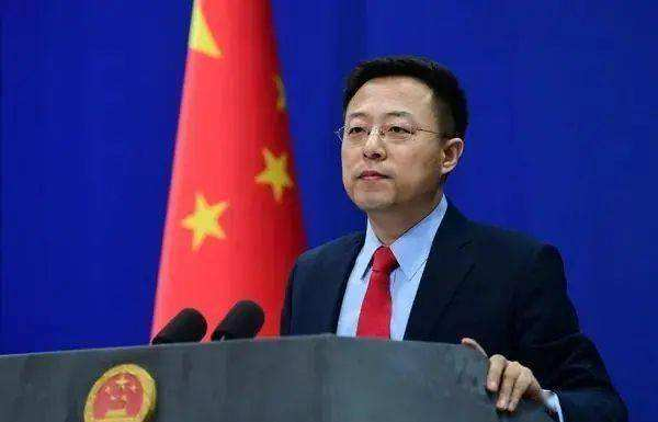 China urges US to stop suppressing non-American company