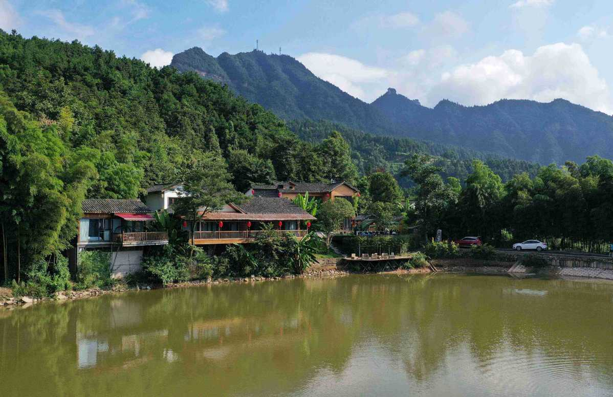 Homestay helps boost local economy in Hunan