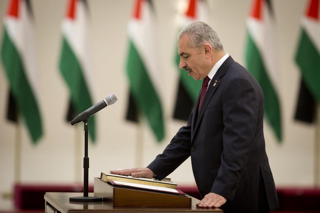 Palestine slams UAE-Israeli peace deal as 'flagrant departure from Arab consensus'