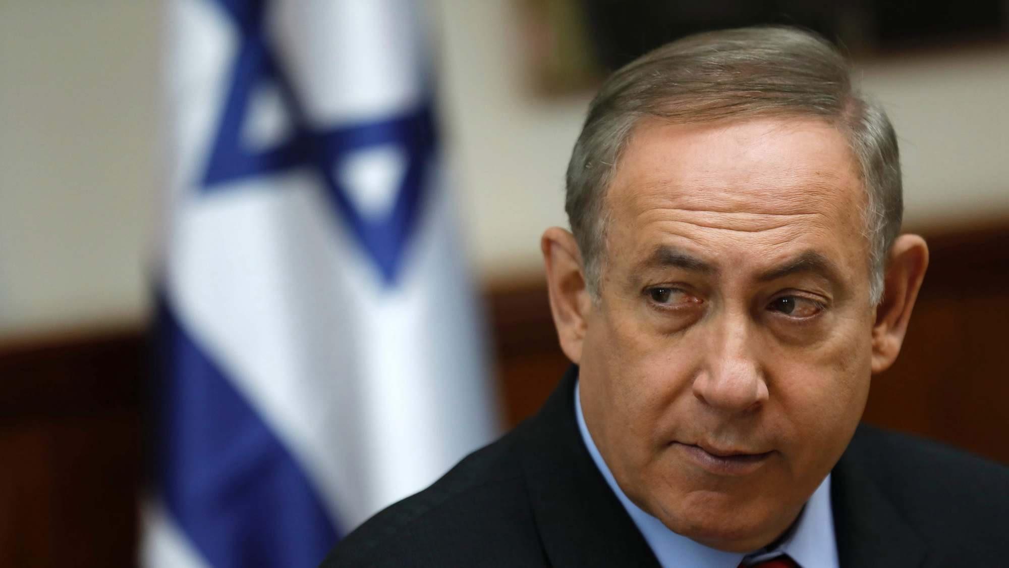 Netanyahu says prepares for direct flights between Israel, UAE after peace deal