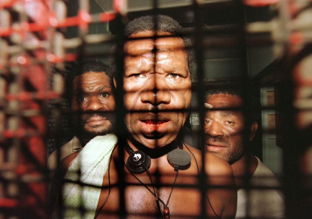 Eleven shot dead in Papua New Guinea prison break