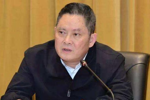 Shanghai vice mayor under investigation