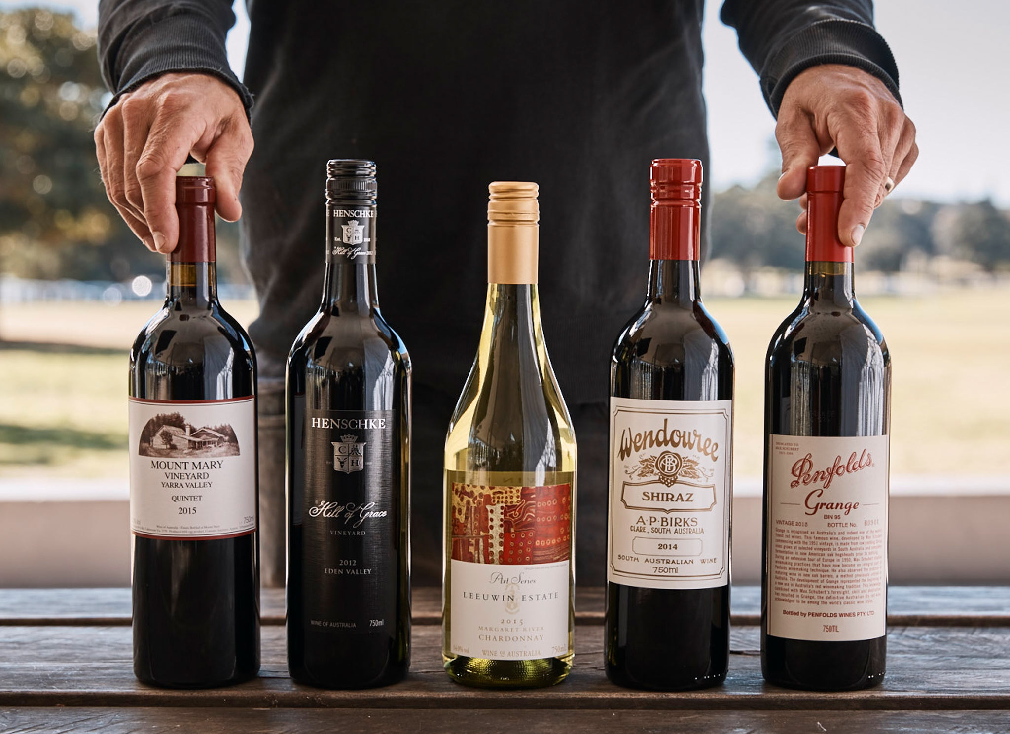 Australian wine anti-dumping probe to be fair, just: spokesperson