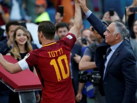 US tycoon Friedkin completes 591 million euro AS Roma takeover