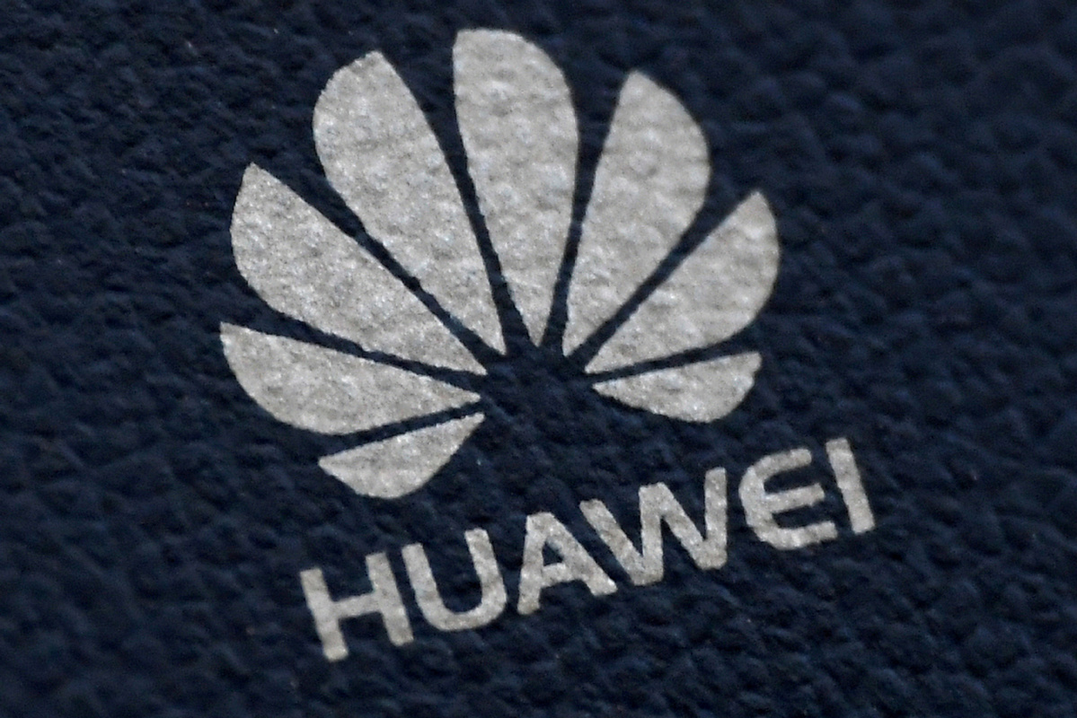 US further restricts Huawei tech access