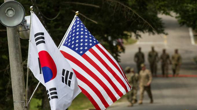 S. Korea, US forces begin joint military drills amid COVID-19 concerns