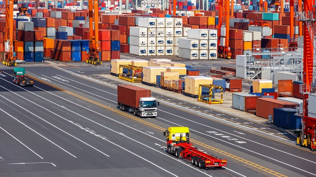 Japan's exports tumble in July, while trade with China marks recovery