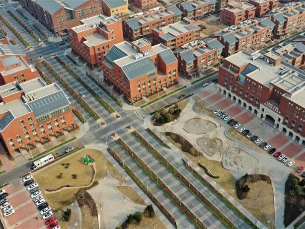 Tianjin tech park aims to boost integrated regional development