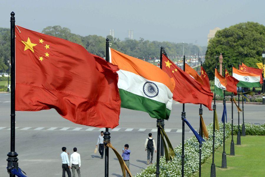 New Delhi hurting itself by snubbing Beijing