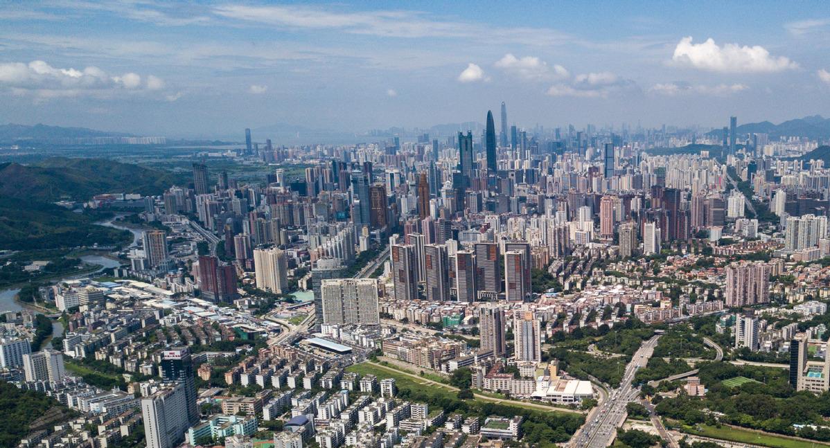 Anniversary of Shenzhen socialist pilot zone marked