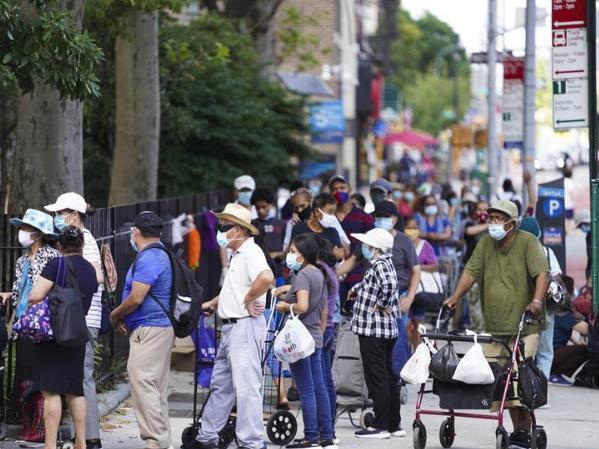 Global COVID-19 cases surpass 22 mln: Johns Hopkins University