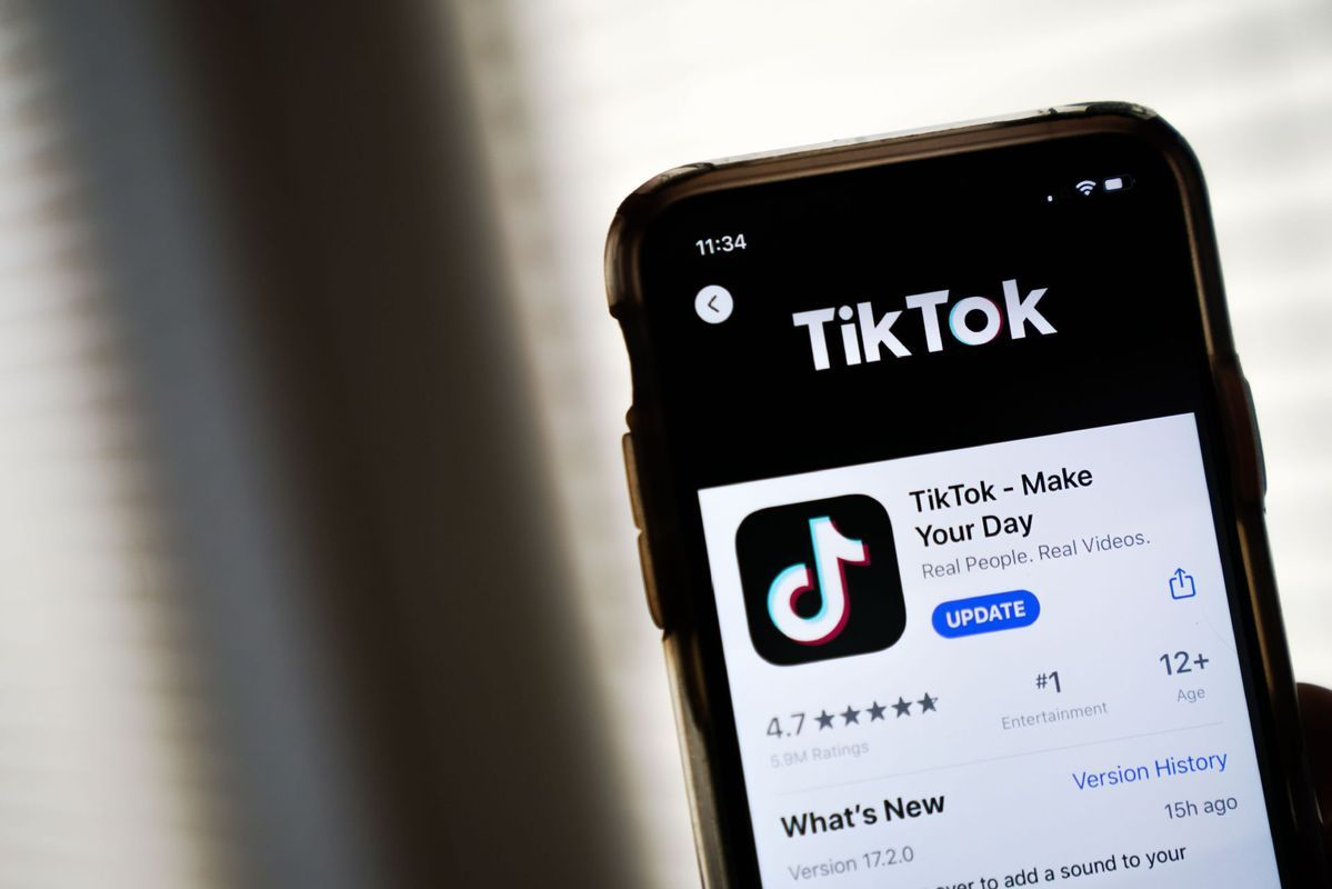 TikTok case reflects bitterly on US