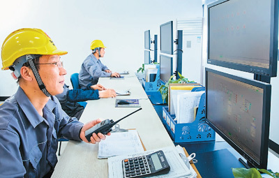 China sees boom in telecommuting industry