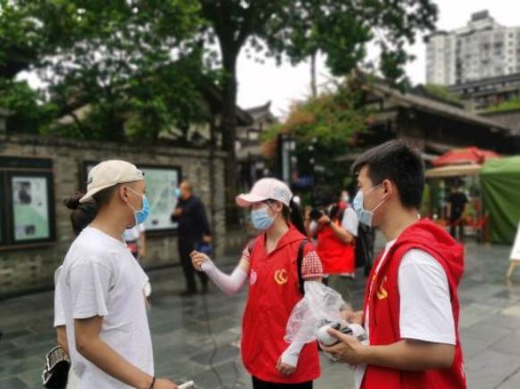 Chengdu 2021 Universiade recruits 3,000 key volunteers
