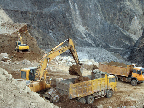 Rare earth exports slowed due to pandemic: Commerce Ministry