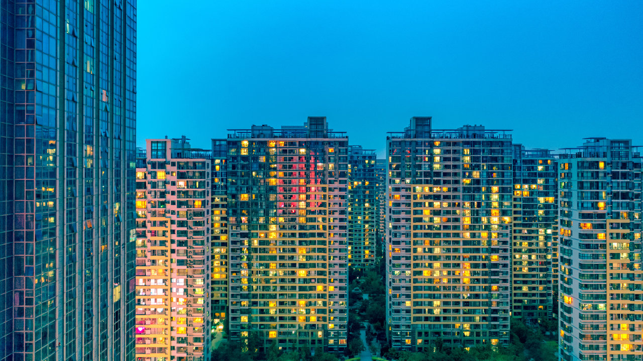 Economic Watch: China's stable housing market offers healthier support for economy