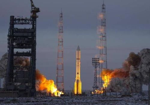 Iran plans to launch 5 satellites into space by year end