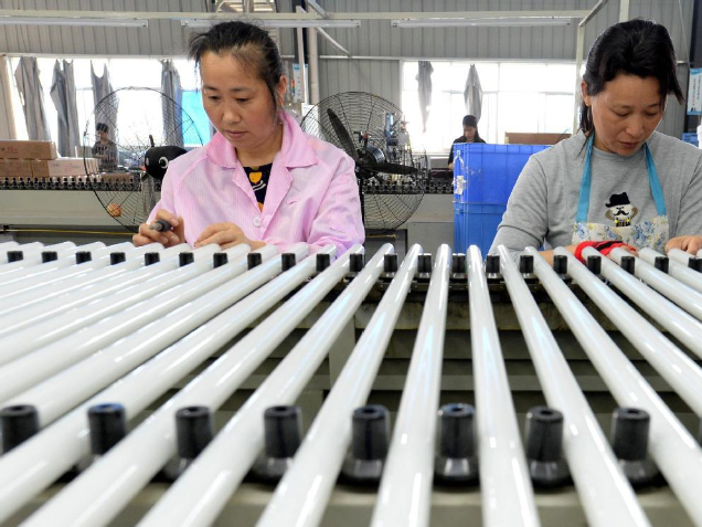 China sees remarkable achievements in poverty alleviation through boosting employment
