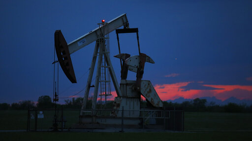 US crude oil inventories decrease last week: EIA