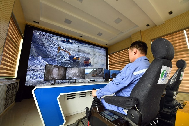 Industrial internet key for China's high-quality economic growth