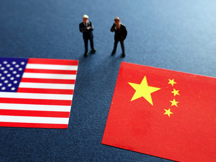 China urges US politicians to heed calls from international community: spokesperson
