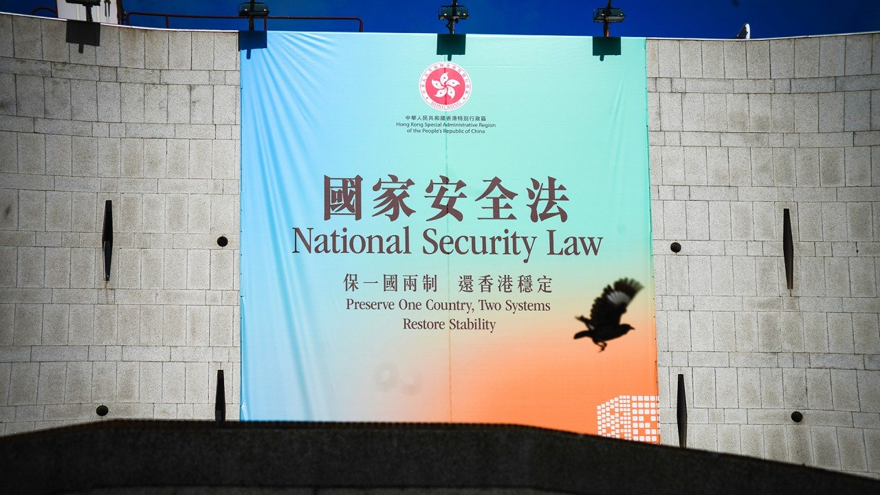 National Security Law a valid response to radicals who wished HKSAR harm