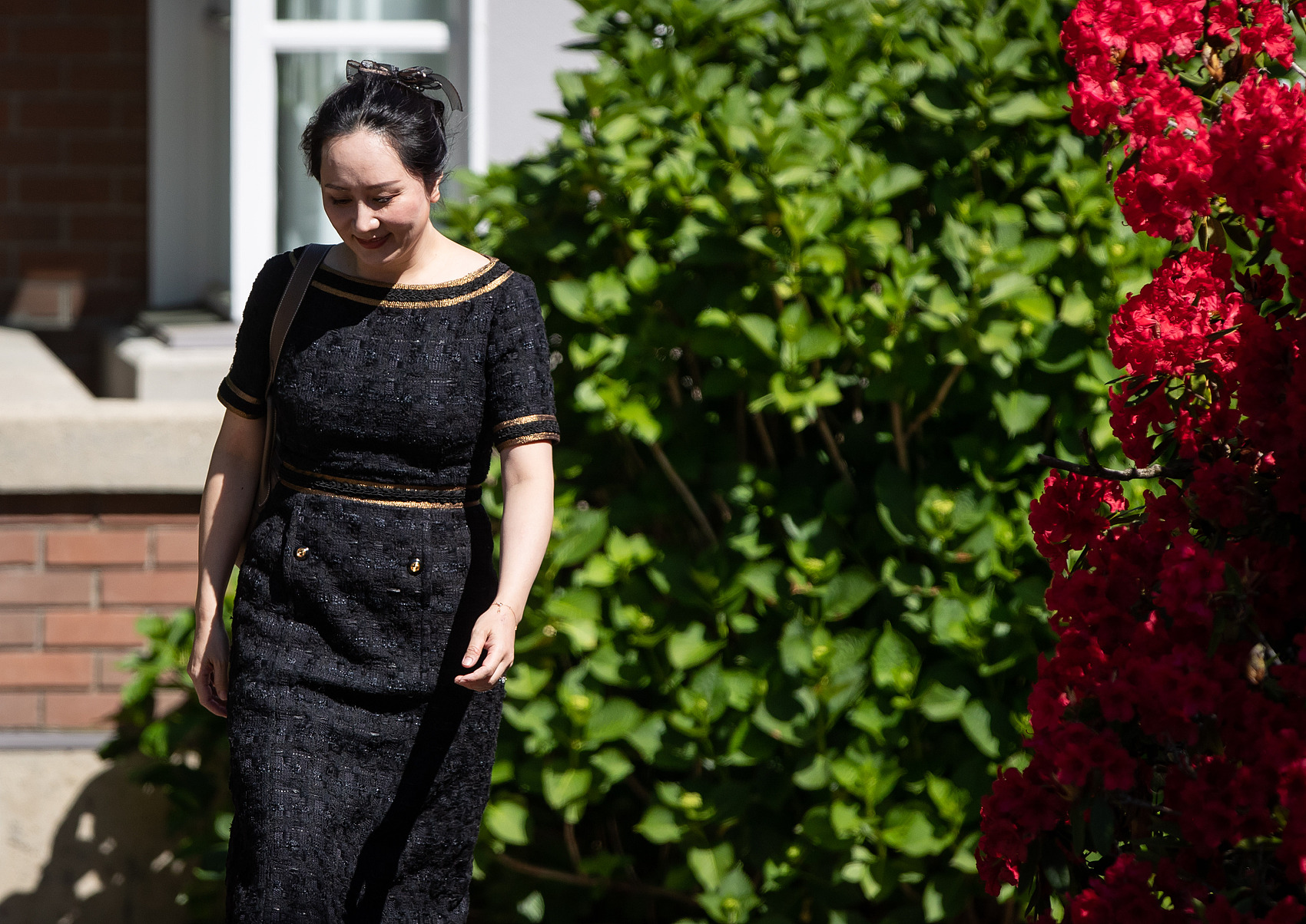 China slams Canada's role as US 'accomplice' in Huawei CFO case