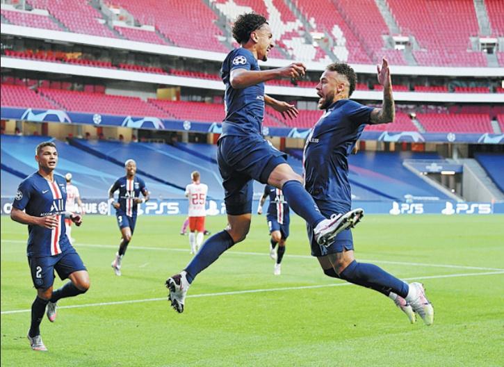 PSG ready to make history after fulfilling final fantasy