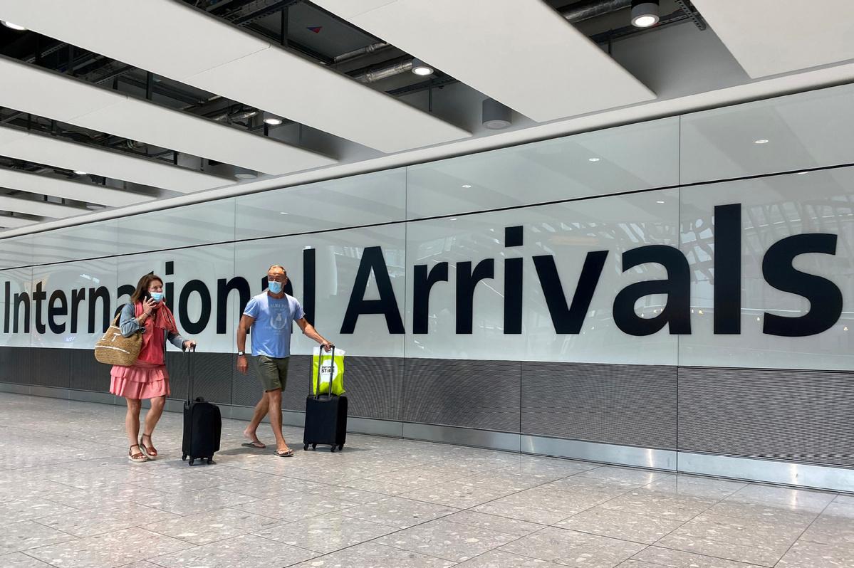 Global rankings reveal health of airport sector