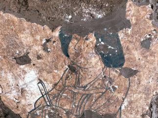 Mural restorations in Shaanxi reveal Tang life