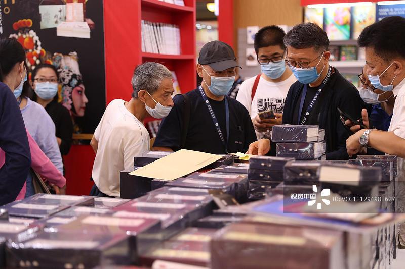Novel approaches to annual book fair