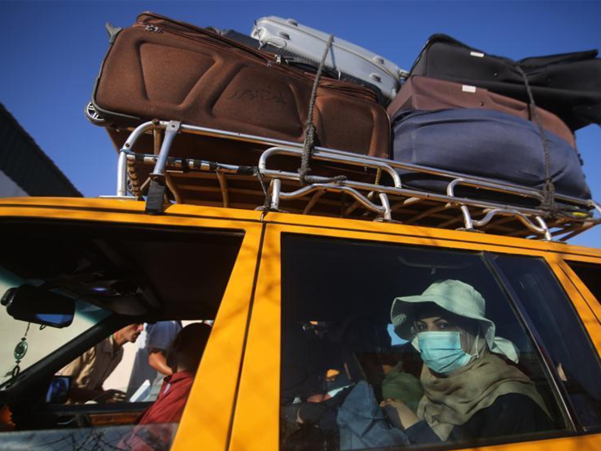 Egypt reports 111 new COVID-19 cases, lowest since April 10
