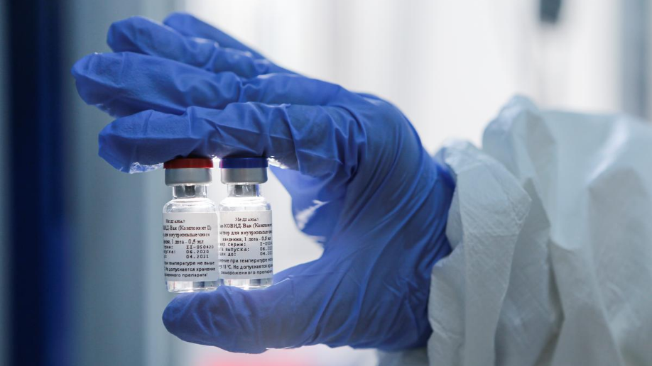 Russia to begin COVID-19 vaccine trials on 40,000 people next week