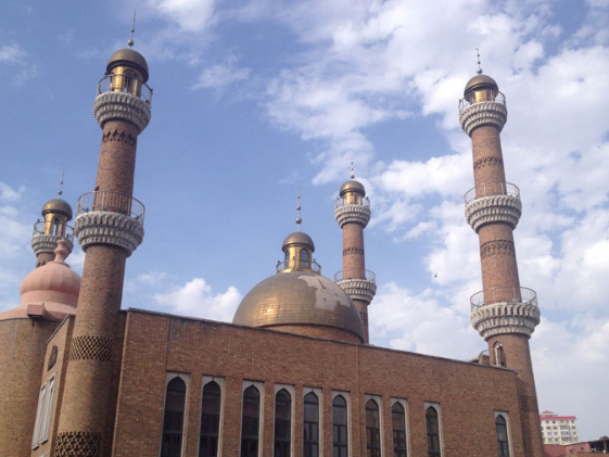 Allegations of demolition of mosques in Xinjiang groundless