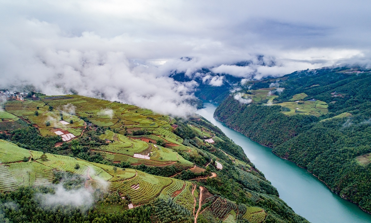 China contributes to sustainable devt of Mekong River region with active info sharing