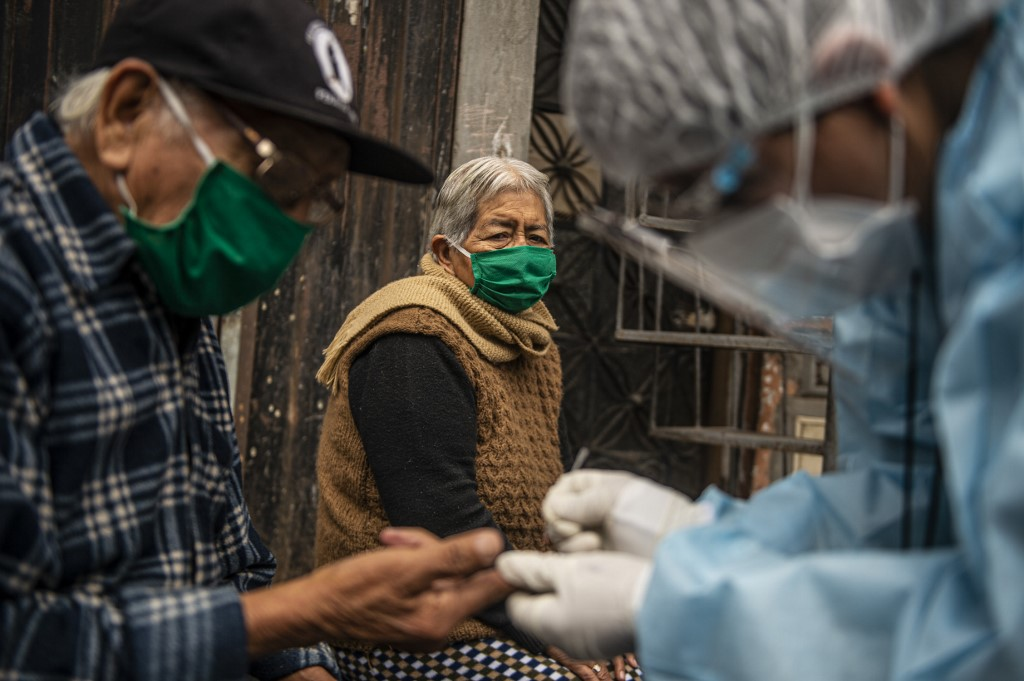 The latest: COVID-19 outbreak worldwide (Updated August 22)