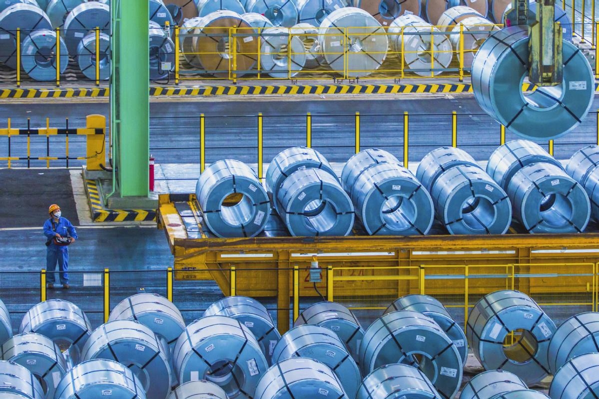 Baowu Steel to take 51% stake in Tisco