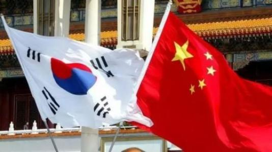 China, South Korea vow to further develop bilateral ties, uphold multilateralism