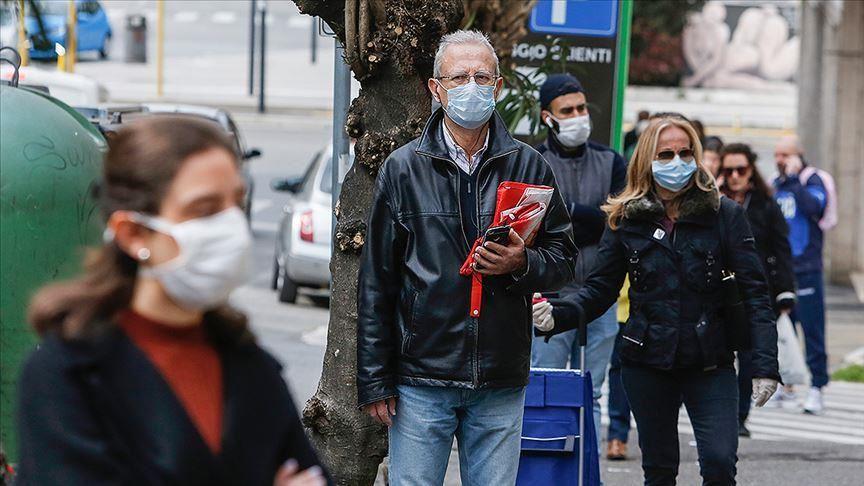 Global COVID-19 deaths surpass 800,000: Johns Hopkins University