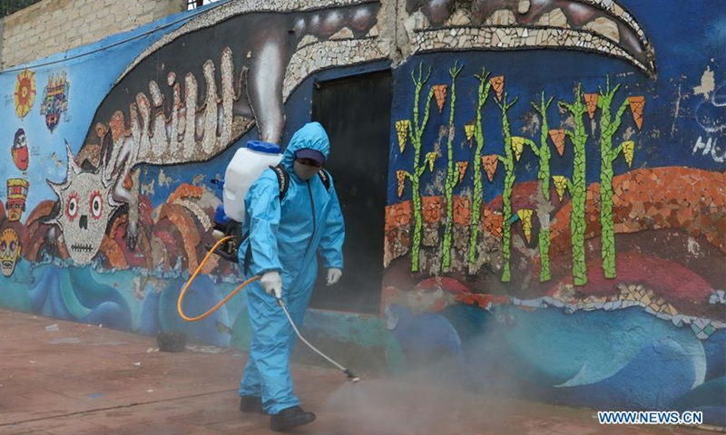 The latest: COVID-19 outbreak worldwide (Updated August 23)