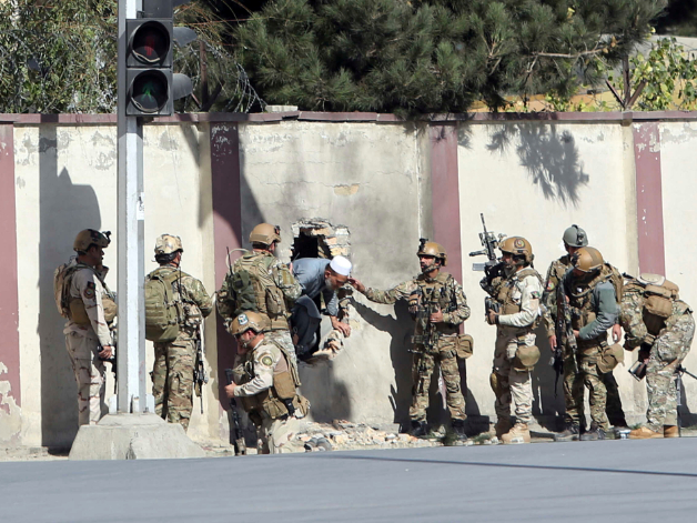Iran voices concern about deadly attacks in Afghanistan, offers help in negotiations