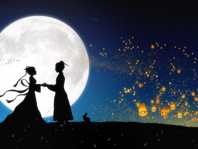 Qixi Festival: Love conquers all