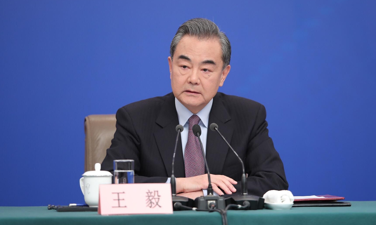 Chinese FM Wang Yi to visit five European countries