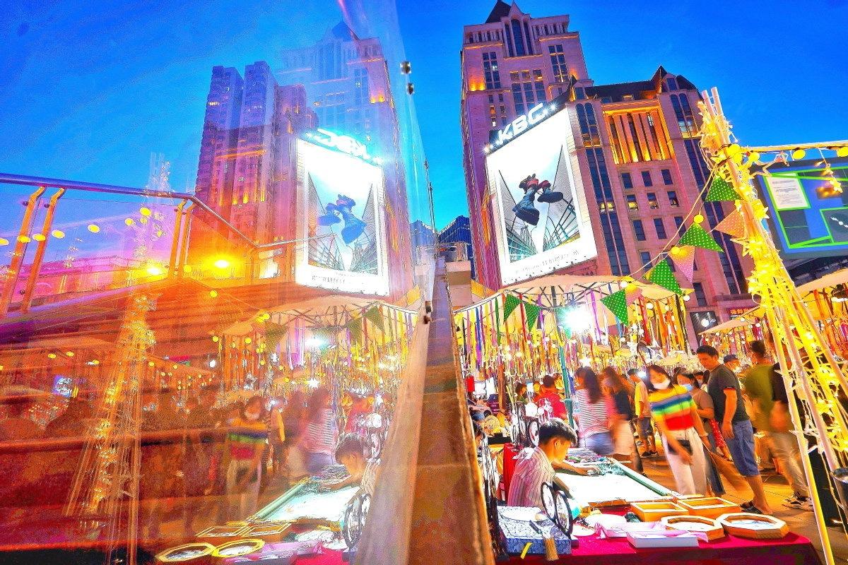 Chengdu jumps in global ranking