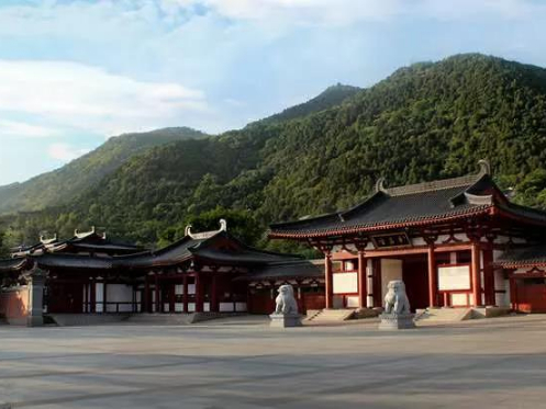 This is Shaanxi: Huaqing Palace