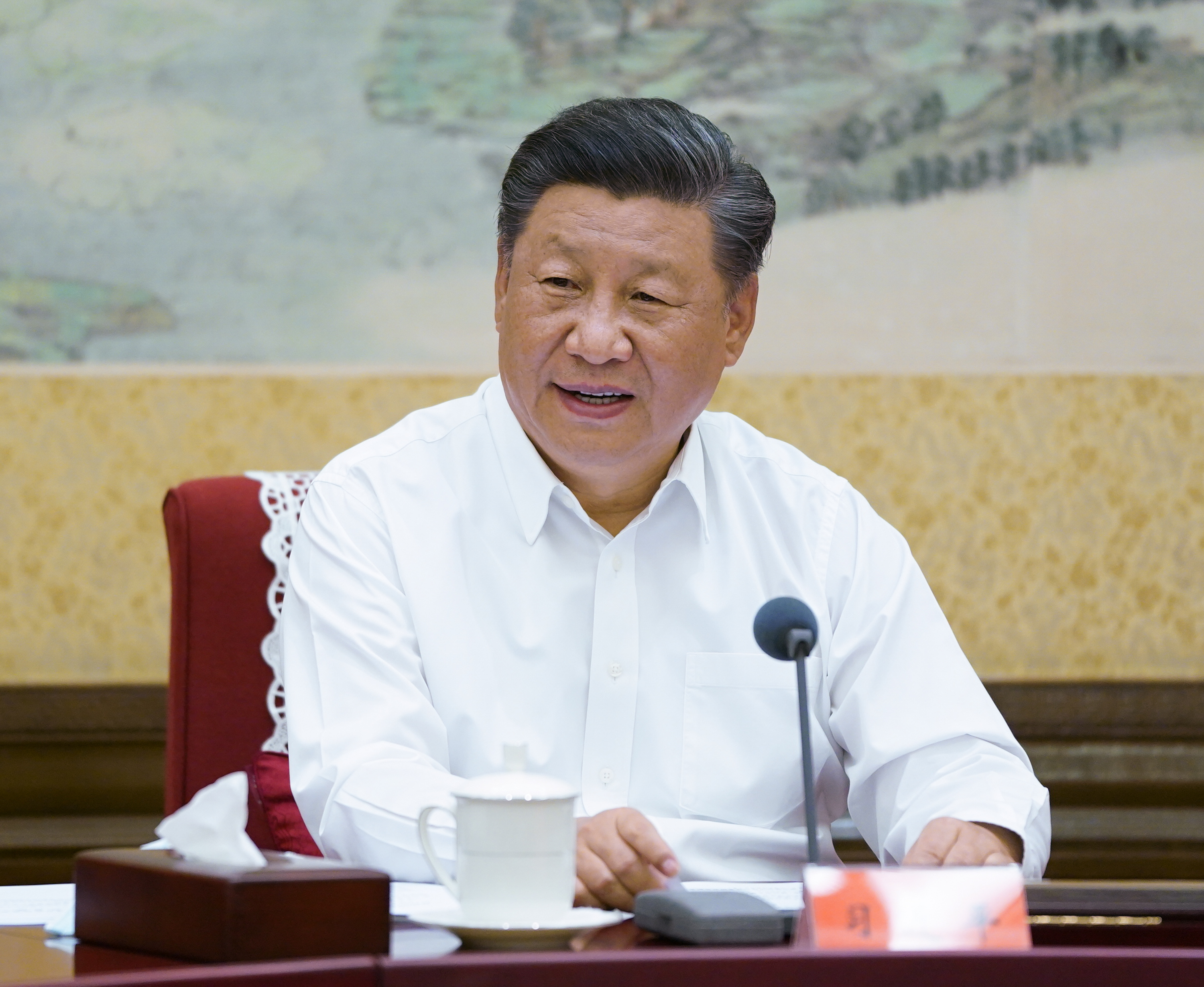 Highlights of Xi's speech on economic and social work